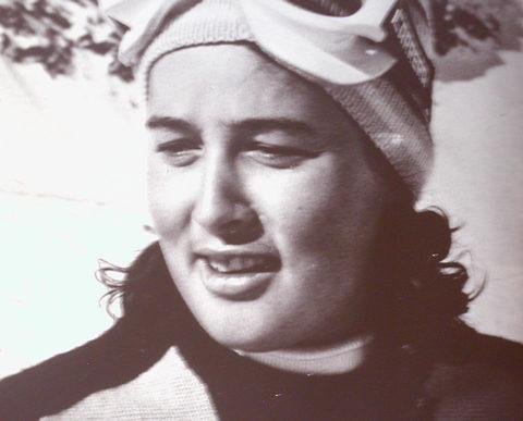 Arnette Berchtold