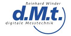 DMT Digitale Messtechnik 14