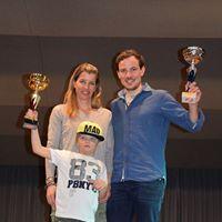 Preisverteilung Vereinsrennen 2018 und 90 Jahrfeier